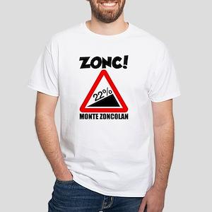 Monte Zoncolan T-Shirt