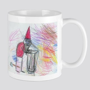Crotchety Old Gnome Mug