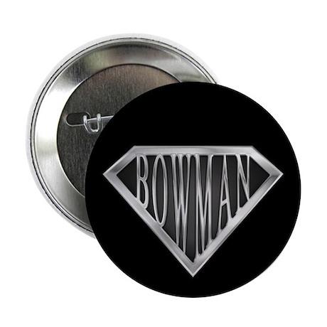 "SuperBowman(metal) 2.25"" Button (10 pack)"
