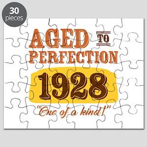 Funny 1928 Birthday Puzzle