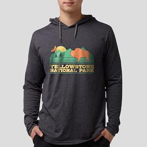 Yellowstone Natio Long Sleeve T-Shirt