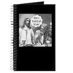 Jesus Wine Journal