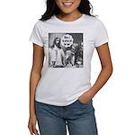 Jesus Wine Women's T-Shirt