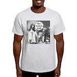 Jesus Wine Light T-Shirt