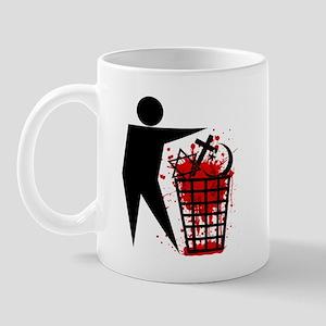 Anti-Religion Small 11oz Mug