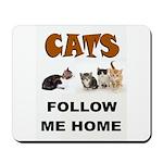 CATS Mousepad