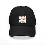 CATS Baseball Hat