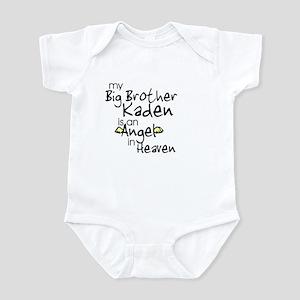Custom for Jodi Infant Bodysuit