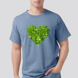 Brussel Sprouts Hear T-Shirt