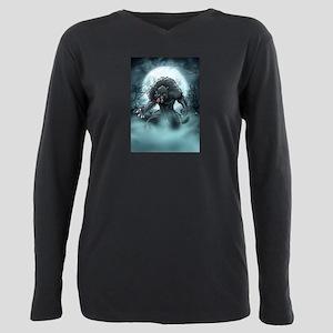 Werewolf's Full Moon T-Shirt