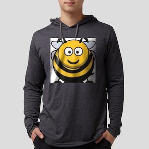 tender bumble bee Long Sleeve T-Shirt