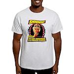 Freedom Silence Light T-Shirt
