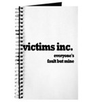 Victims Inc. Journal