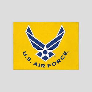 U.S. Air Force 5'x7'Area Rug