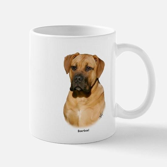 Boerboel 9Y121D-294 Mug