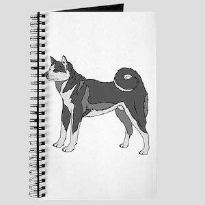 Akita Dog Journal