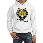 Laurie Family Crest Hooded Sweatshirt