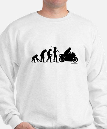 Biker Evolution Sweater