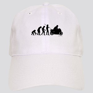 Biker Evolution Cap