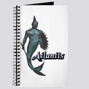 Atlantis Journal