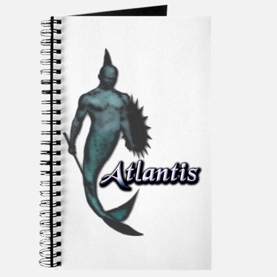 Atlantis Journal