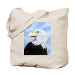 Spirit of Freedom: Tote Bag