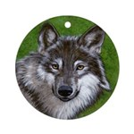 Spirit of the Wild: Ornament (Round)