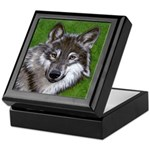 Spirit of the Wild: Keepsake Box