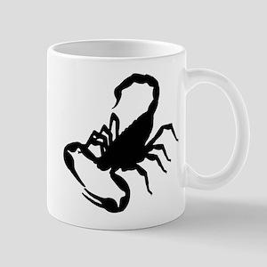 scorpion Mug