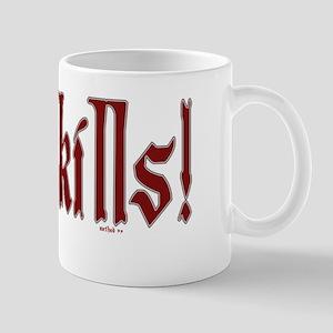got skills! Mug