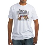 Palermo Fitted T-Shirt