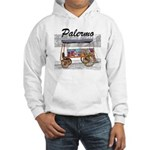 Palermo Hooded Sweatshirt