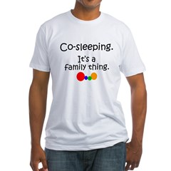 Co-sleeping family Shirt