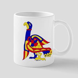 Kells Bird Mug