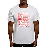 8-Tube Light T-Shirt