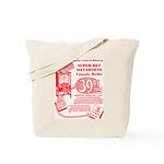 8-Tube Tote Bag