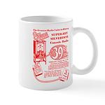 8-Tube Mug