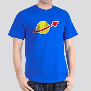 Space Logo Dark T-Shirt