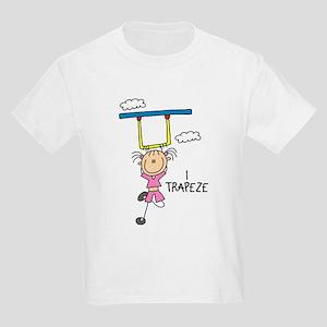 I Trapeze Kids Light T-Shirt