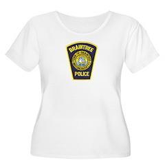 Braintree Police T-Shirt