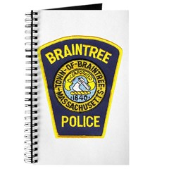 Braintree Police Journal
