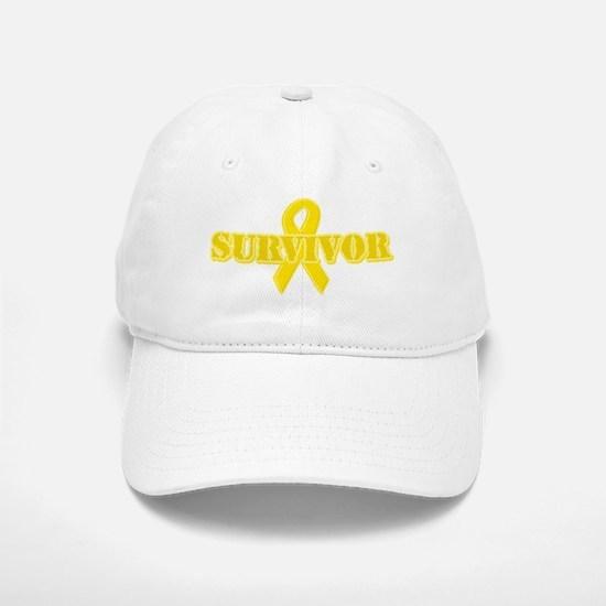 Survivor (Suicide) Baseball Baseball Cap