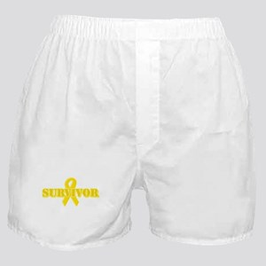 Survivor (Suicide) Boxer Shorts