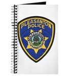 Pleasanton Police Journal