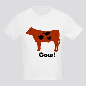 Cow Kids Light T-Shirt