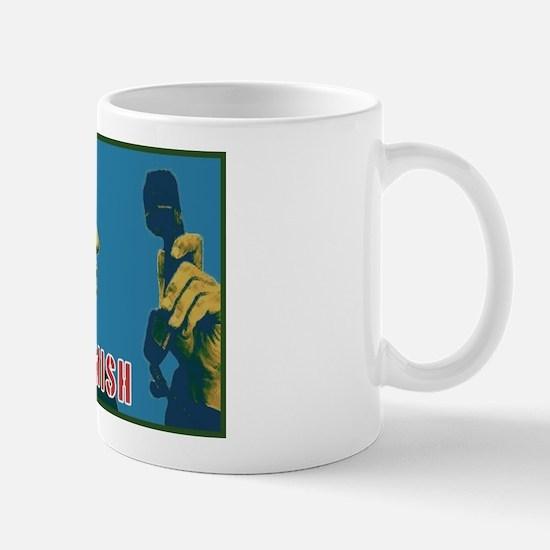 Cute Commish Mug