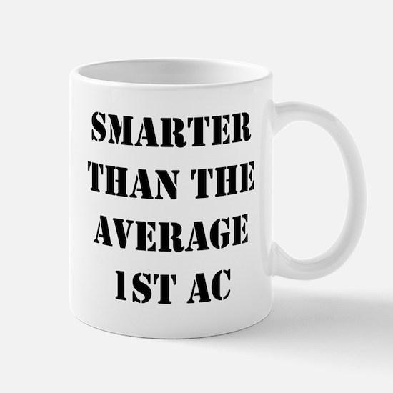 Average 1st AC Mug