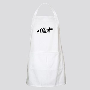 Surfer Evolution BBQ Apron