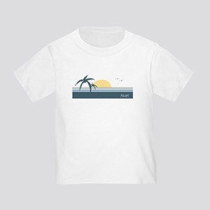 Surf Toddler T-Shirt