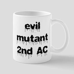 Evil mutant 2nd AC Mug